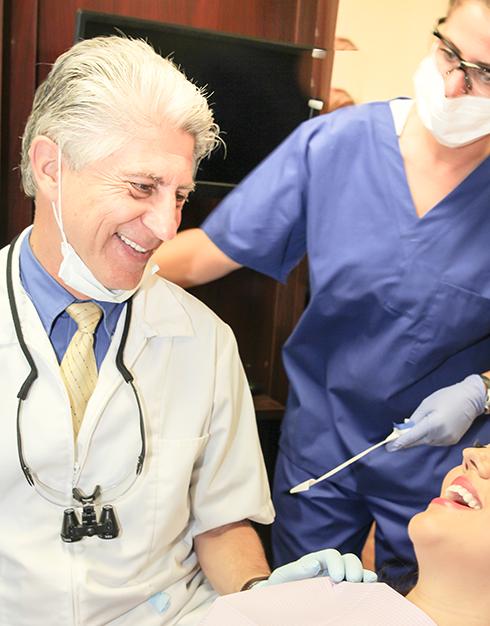 Holistic San Diego Dentist Dr Vinograd